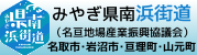 みやぎ県南浜街道(名亘地場産業振興協議会)